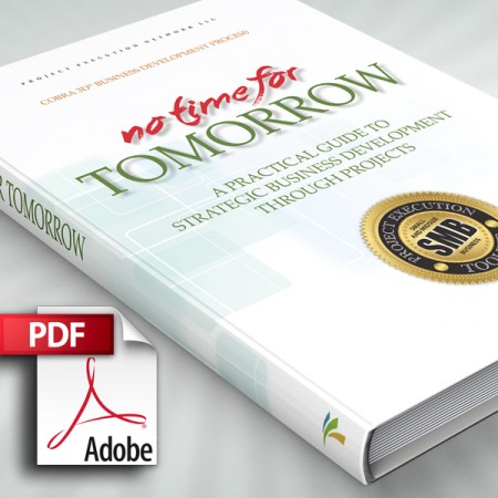 No Time for Tomorrow - PDF Format E-Book