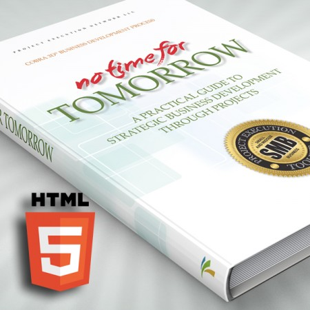 No Time for Tomorrow - Interactive E-Book