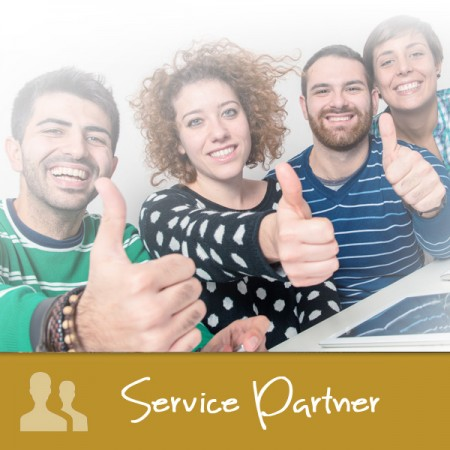 Service Partner Membership