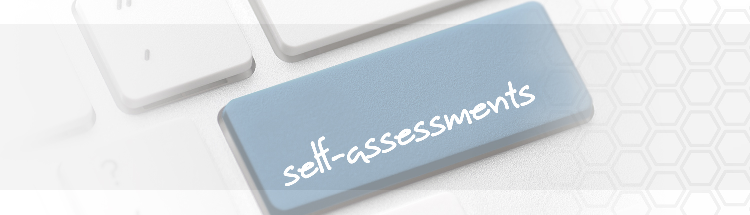 SelfAssessments  Marketplace