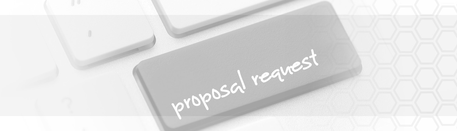 PROJEX Request for Proposal