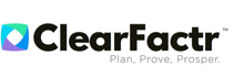 ClearFactr - Strategic Partner