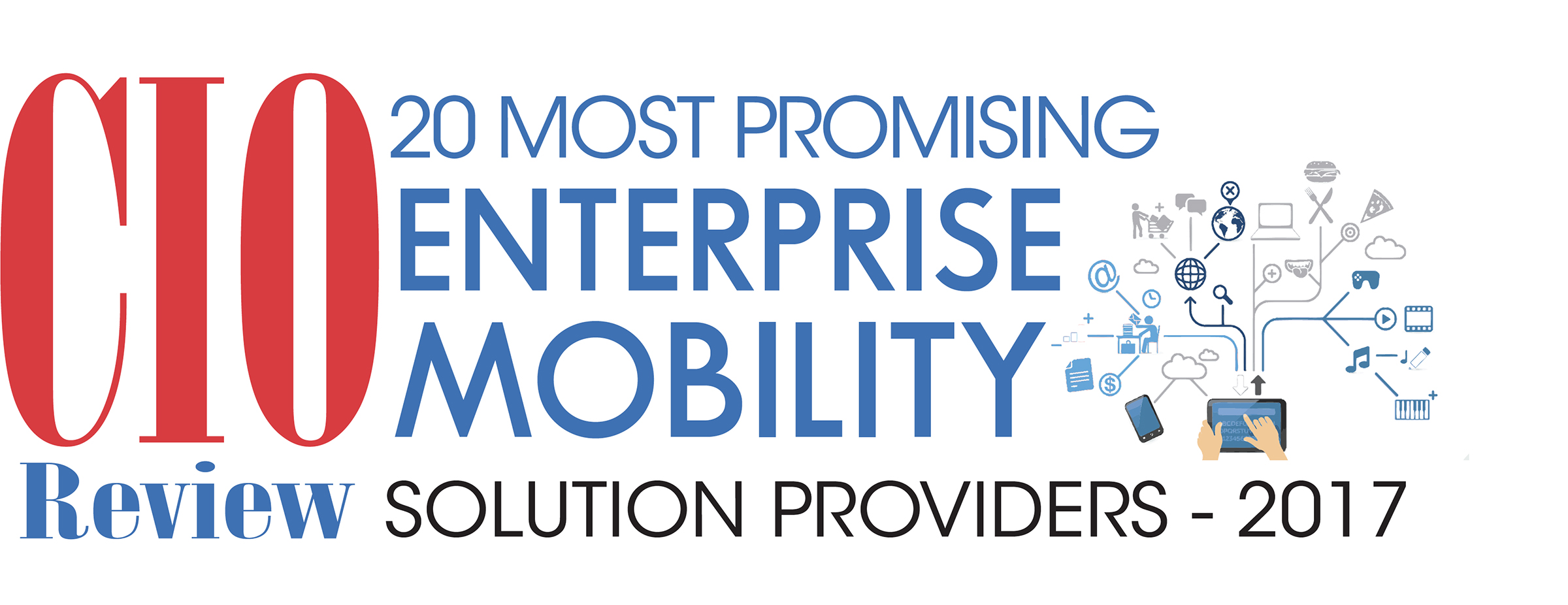 Enterprise Mobility Recognition